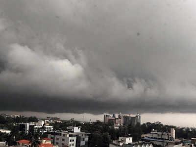 राजधानी भोपाल में बारिश