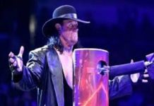 THE UNDERTAKER - Sports News