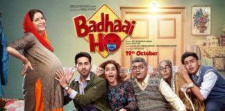 Trailer - Badhaai Ho