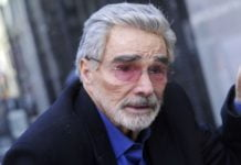 बर्ट रेनॉल्ड्स - Burt Reynolds
