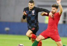क्रो-एशिया और पुर्तगाल - Croatia vs Portugal