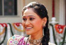 दिशा वकानी - Disha Vakani