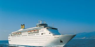 Goa - Luxury Cruise Service