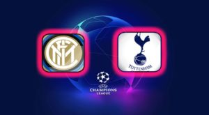 Inter milan vs tottenhum