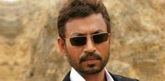 Irfan khan - Irfan Khan Returns