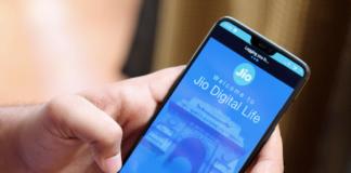 Jio offer - Jio Anniversary Offer