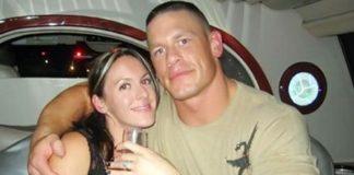 John Cena And Elizabeth - Superstar John Cena