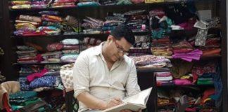Junaid Khan - Designer