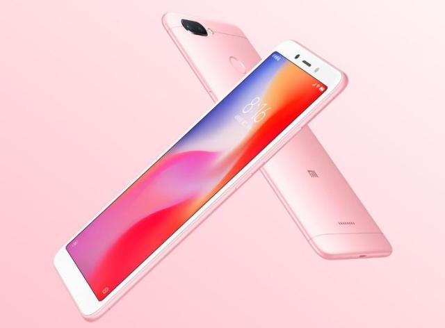 New Phone - Redmi 6A
