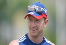 Paul Collingwood - England Former Captain