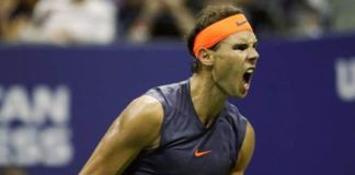 Rafael Nadal - US Open Tournament 2018