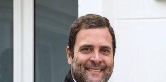 Rahul Gandhi - Road Show