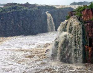 Rajat Pratap Falls