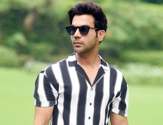 Bollywood Actor - Rajkummar Rao