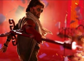 Rajnikant New Movie - Petta