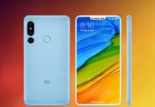 Redmi Note 6 Pro - Upcoming Redmi Phone