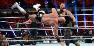 रॉयल रम्बल - Royal Rumble 2019