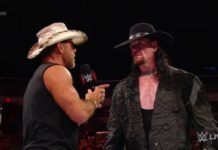 Shawn Michaels And The Undertaker - Undertaker Returns