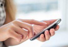 Smartphone - Smartphone Problem