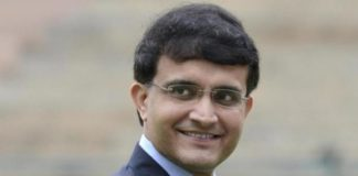 Sourav Ganguly - Indian Former Captain -