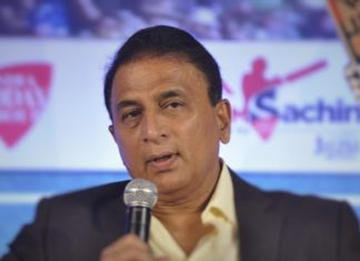 Sunil Gavaskar -Former Indian Captain