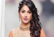 TV Star - Hina Khan