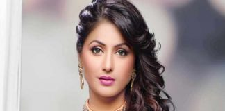TV Star - Hina Khan