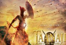 Taanaji - Taanaji Biopic