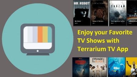 Terrarium Tv App - Terrarium TV