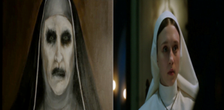 नन - The Nun Review