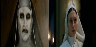 नन - The Nun Review
