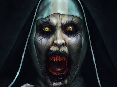 दी नन - The Nun