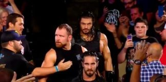 The Shield can split - Shield