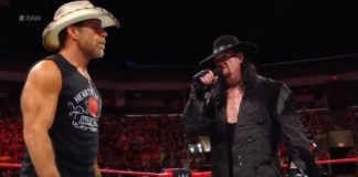 The Undertaker Returns - Raw Viewership