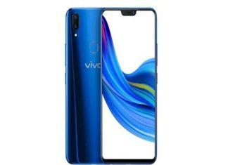 Z 1 - Upcoming Vivo Phone