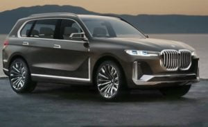 bmw new series
