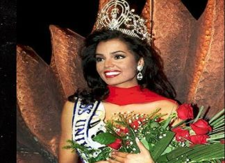 chelsi smith - Miss Universe 1995