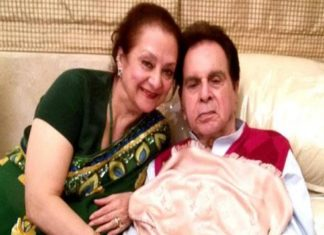 dilip kumar - Bollywood Actor