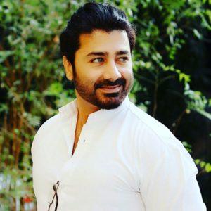 Mujtaba Ali Khan