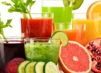 juice - Beauty Tips