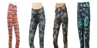 leggings - Fashion Trends