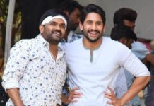 maruti and naga chaitanya - Maruti Dasari