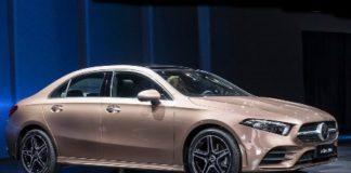 mercedes benz a class model - Mercedes