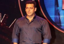 salman khan - Big Boss 12