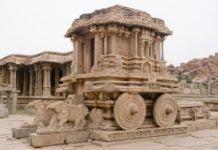 दक्षिण भारत - Tourist Places
