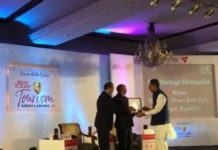 Award in Best Heritage Destination