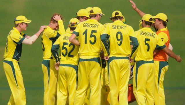 Australia team,