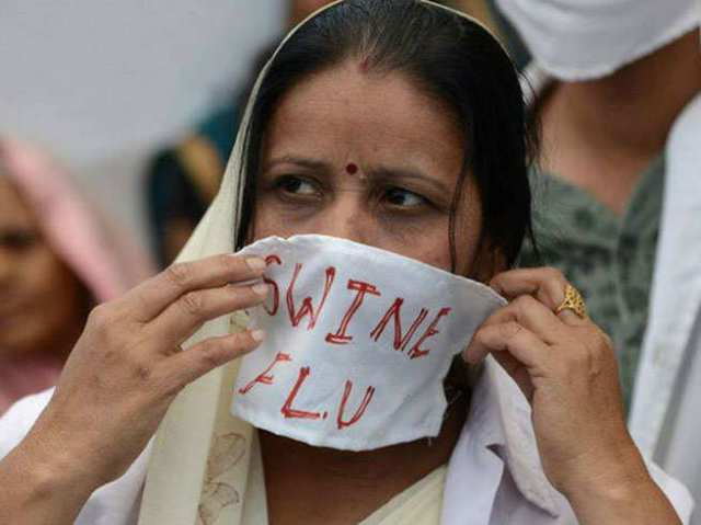 Swine flu viral in Gujarat
