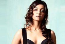Radhika Apte's bold photos