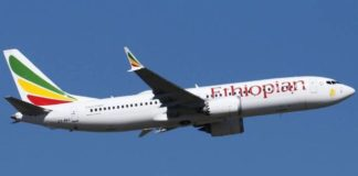 Ethiopia Plane Accident
